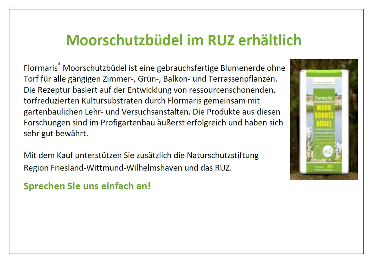 Klostergarten - RUZ Schortens